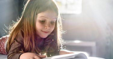 Wie Sie das Lesen Ihres Kindes verbessern können