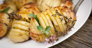 Tolle Kochideen für Beilagen aus Kartoffeln