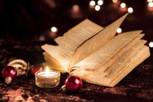 Woher stammen unsere Weihnachtsbräuche?