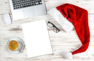 Nutzen Sie diese Mustertexte für Ihre Weihnachtskarten