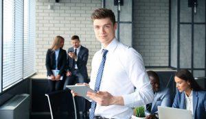 So können Sie Führungsnachwuchs ausbilden und ans Unternehmen binden
