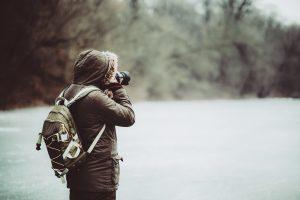 Tipps für die Fotografie von Winterlandschaften