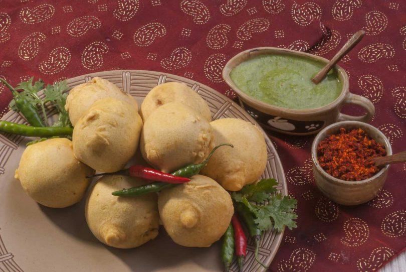 So gelingen indische Kartoffelgerichte