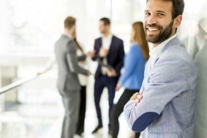 5 Schritte zum erfolgreichen Chef