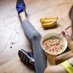 So schaffen Sie eine gesunde Ernährung im neuen Jahr