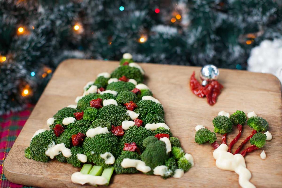 Menü Weihnachten.So Zaubern Sie Ein Veganes Drei Gänge Menü Zu Weihnachten Experto De