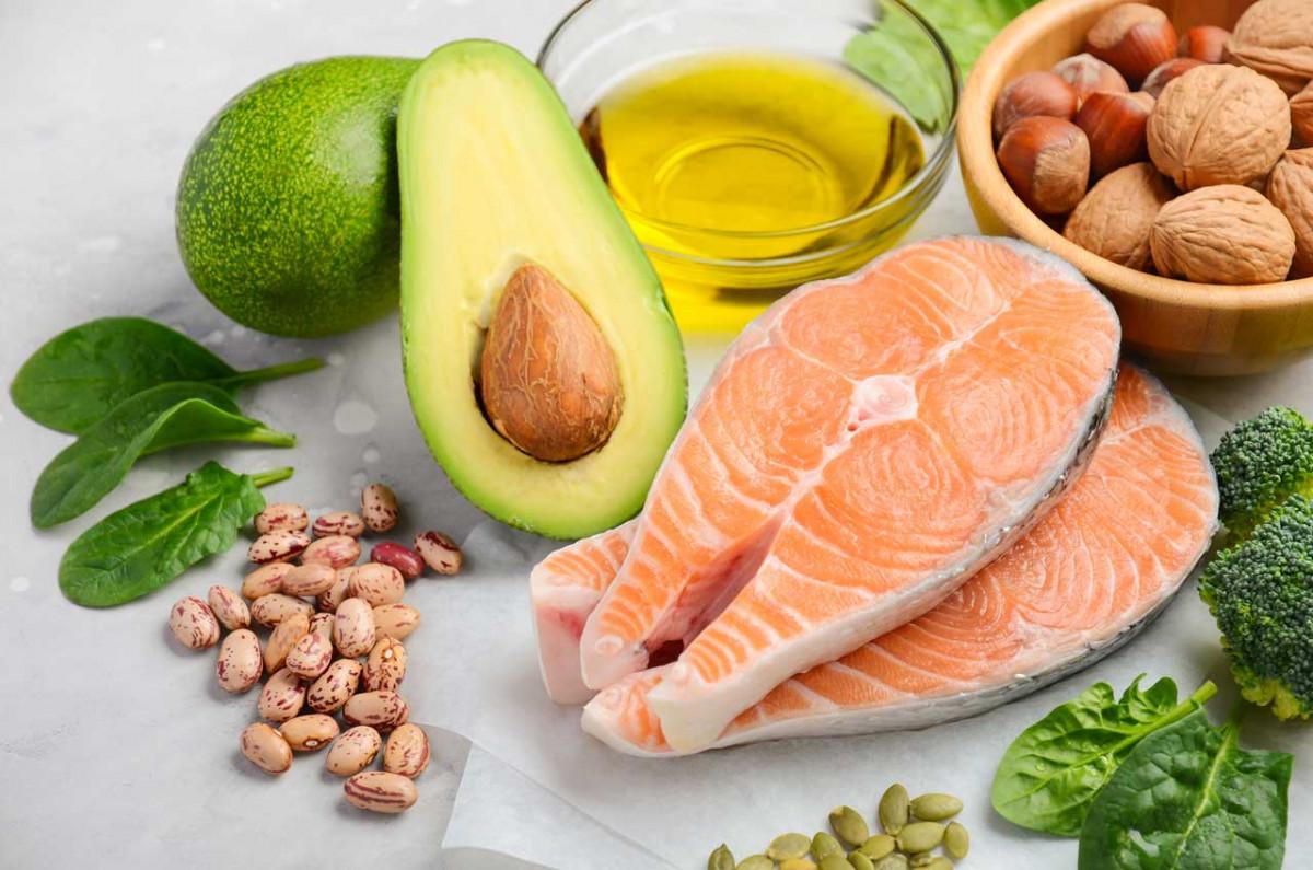 Diese Fakten über Fett sollten Sie wissen