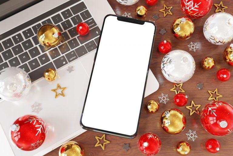 Ihre perfekte Adventszeit mit kostenlosen Android-Smartphone-Apps