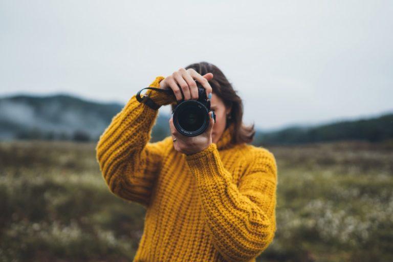 Tipps zur perfekten Landschaftsfotografie