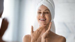 So erkennen und pflegen Sie Ihren individuellen Hauttypen