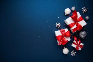 Der Trend aus zweiter Hand zu Weihnachten
