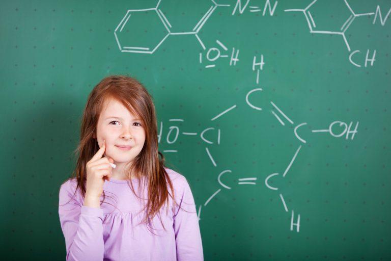 Hochbegabung von Kindern frühzeitig erkennen