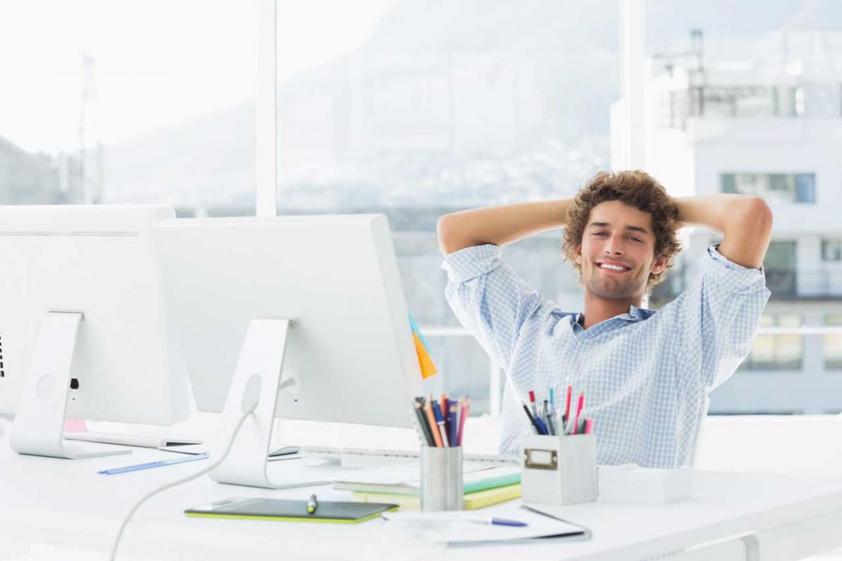 So starten Sie stressfrei in den Büroalltag