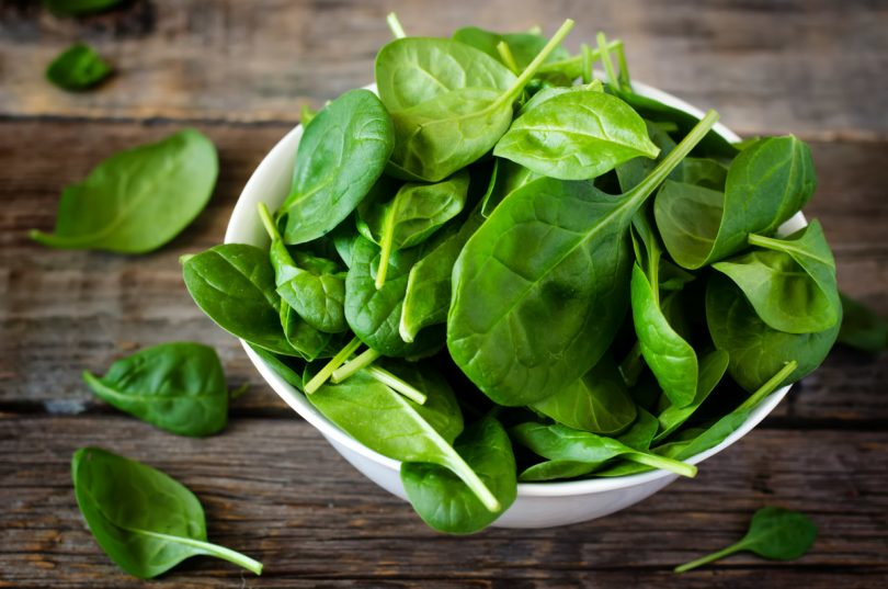 Stärken Sie Ihre Abwehrkräfte mit Feldsalat