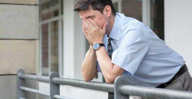 Wann wird Stress zum Burnout?