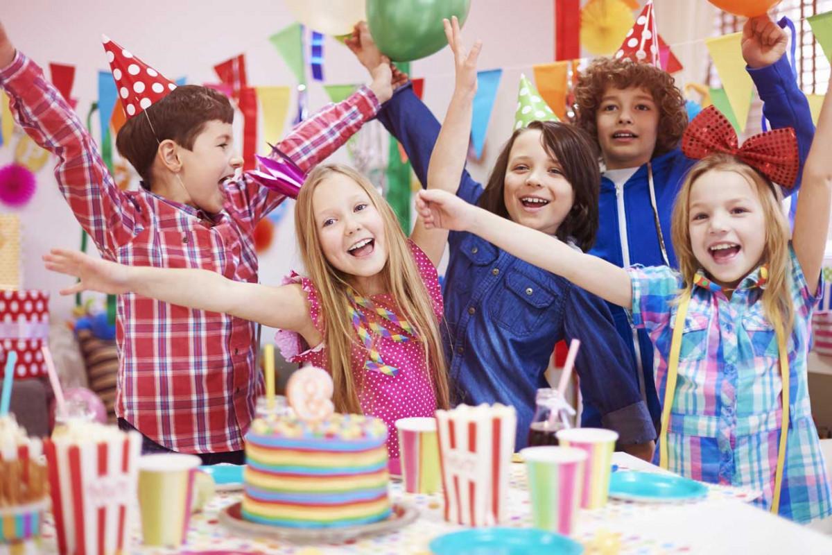 Welchen Kuchen kann man zum Kindergeburtstag backen?