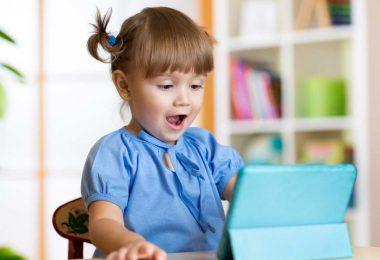 Das sollten Sie beim Tablet-Kauf für Kinder beachten