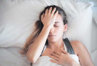 Migräne-Anzeichen: Symptome vor und während einer Attacke