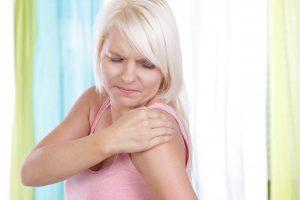 So behandeln Sie die Kalkschulter homöopathisch
