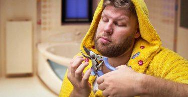 Nagelpflege für Männer: So pflegen Sie Ihre Hände optimal