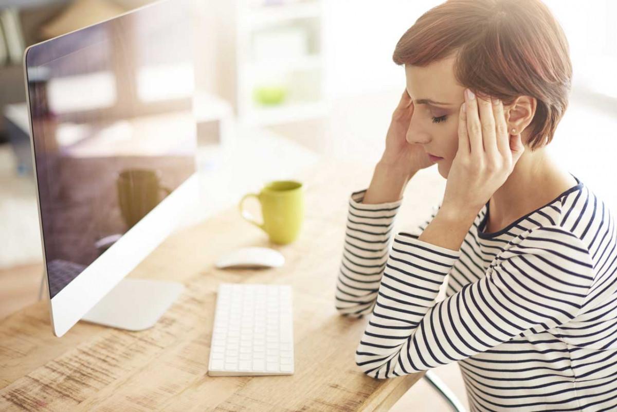 Migräne – was können die Auslöser von Kopfschmerzen sein?