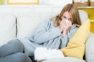 Wie das homöopathische Mittel Rumex bei Schnupfen hilft