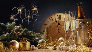 Testen Sie Ihre Kenntnisse – Neujahrs Quiz