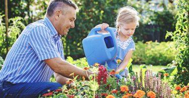 Kinder für das Gärtnern begeistern: So wecken Sie das Interesse