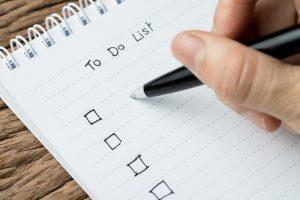 Arbeitsorganisation: So klappt es mit Ihrer Aufgabenliste