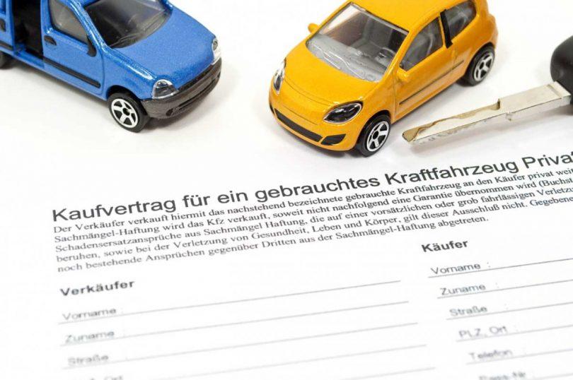 Gebrauchtwagenkauf: So erkennen Sie seriöse Autohändler