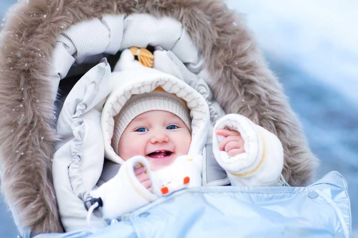 Erkältungskrankheiten bei Säuglingen mit Schüßlersalzen behandeln