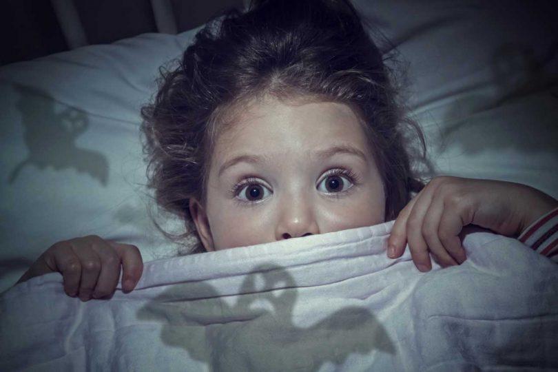 die angst vor dunkelheit bei kindern ursachen und l sungen. Black Bedroom Furniture Sets. Home Design Ideas