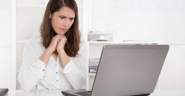 Vorsicht bei Nichtnennung des Firmennamens in einer Stellenanzeige