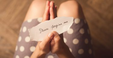 Wieso Sie unbedingt verzeihen sollten