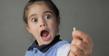 Wenn Kinder ihre Zähne verlieren: Traditionen rund um die Welt