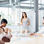 Angst vor Präsentationen: Nutzen Sie diese Tipps