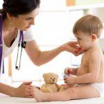So können Sie Schilddrüsenerkrankungen bei Kindern erkennen