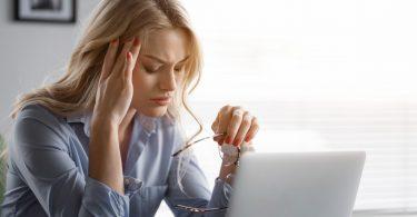 Kopfschmerzen mit Lachesis muta behandeln