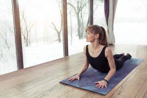 Günstig, effizient und sicher im Winter zuhause trainieren