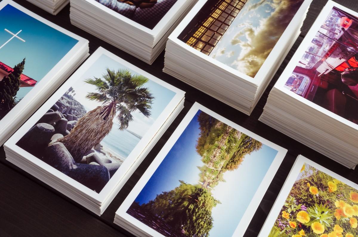 Digitale Fotos entwickeln lassen - das müssen Sie wissen