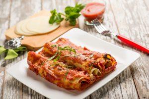 Veganes Cannelloni-Rezept