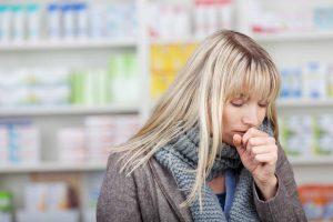 Bronchitis bei Babies mit Schüßlersalzen behandeln