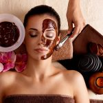 Wellness mit Schokolade(ngeschmack)