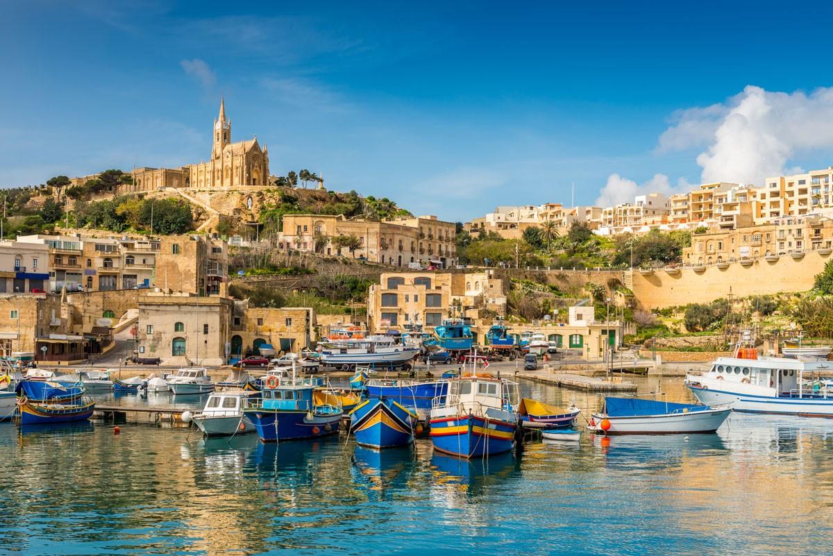 Mein Gozo: Die großartige kleine Schwester Maltas