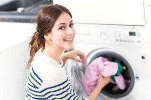 Mit cleveren Tipps beim Wäschewaschen bis zu 100 Euro sparen