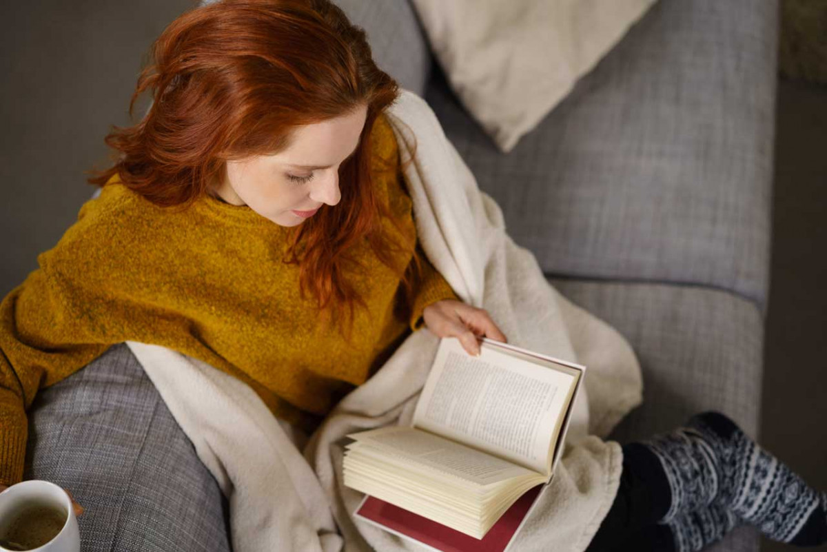 Entspannung am Abend - so schalten Sie ab