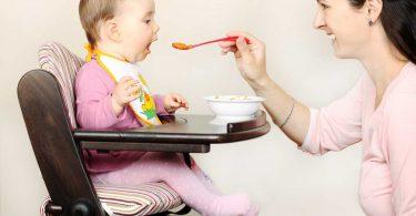So klappt die Beikosteinführung für Ihr Baby