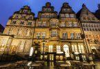 Mit dem Treppenlift in Bremen mehr Unabhängigkeit genießen