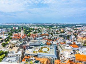 So sind Sie aktiv und mobil mit dem Treppenlift in Leipzig