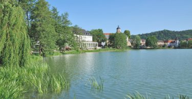 Mehr Lebensfreude durch den Treppenlift in Thüringen